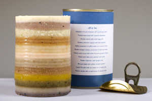 12-Course Feast In a Can is There for You When the World Ends