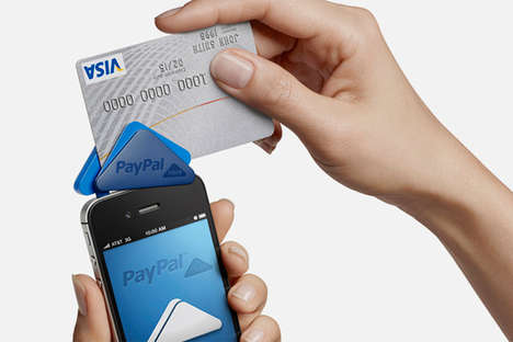 mobile payment devices