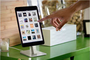 The HiRise by Twelve South Elegantly Puts Your iDevice on Display