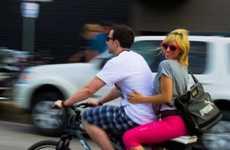 Two-Wheeled Backseats