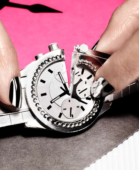 Quirky Watch Designs