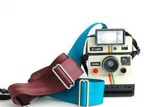 22 Funky Camera Straps - From Recycled Camera Accessories to Bright Scottish Camera Straps