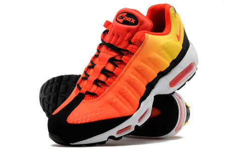 Nike Air Max 95 Sunset Pack