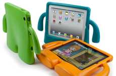 100 Quirky Tablet Accessories