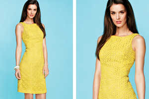 The New Melanie Lyne Collection Features Hidden Body Shapers