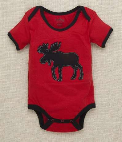 Patriotic Children's Sleepwear - Hatley's Canadiana Pajamas are Perfect for the Whole Family