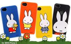 72 Cartoon-Inspired Tech Accessories - From Cute Cat Tablet Protectors to Crystallized Cartoon Cases