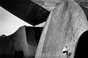 Rodrigues's Skateboard Photography is Full of Angles
