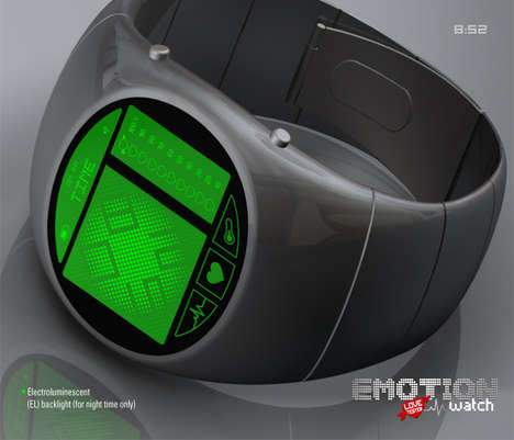 Emotion Watch