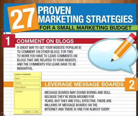 Proven Marketing Strategies