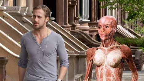 Skinless Celebrities by The Onion