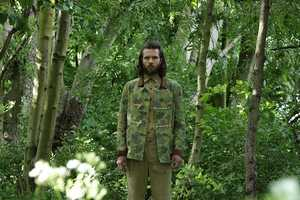The Gloverall SS14 Collection is Full of Military-Inspired Style