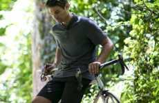 Multi-Stretch Bike Shorts