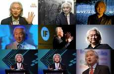 10 Thought-Provoking Michio Kaku Talks