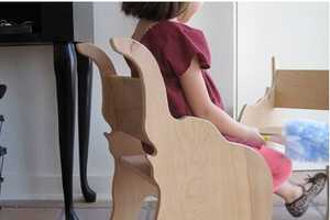 The Elephant Chair from Paloma's Nest is Wonderfully Imaginative