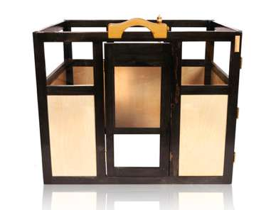 Art Deco Dog Homes - Pamper Your Precious House Animal with the Pet Suite