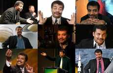 11 Neil deGrasse Tyson Talks
