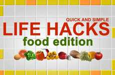 Culinary Trick Videos