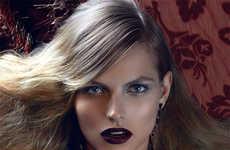 Sorceress-Inspired Fashion - The El Libro Amarillo 'Realismo Magico' Stars Karlina Caune