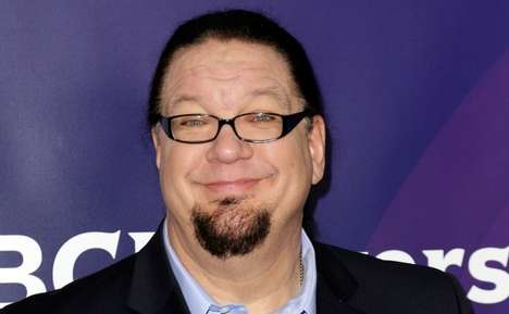 Religion in Politics - Penn Jillette