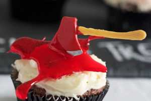 This Halloween Cupcake Recipe Serves Sweet Revenge on a Platter