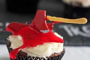 This Halloween Cupcake Recipe Serves Sweet Revenge on a Platter