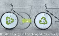 80 Eco-Friendly Bicycles - From All-Weather Eco Cycles to Hydrogen-Powered Bicycles