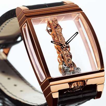 golden bridge watch