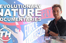 Rob Stewart's Nature Documentary Predicts a Devastating Future