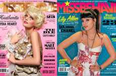 Innovative Magazines To Compete With New Media