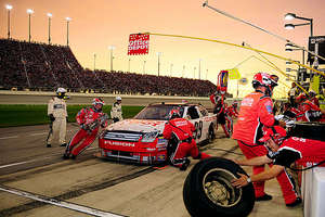 NASCAR Spring Cup LifeLock 400