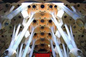 Was Antoni Gaudi a Nut or Genius?