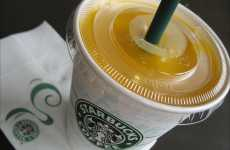 Starbucks Tries Protein Drinks - New Vivanno Smoothies