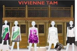 Vivienne Tam for Stardoll