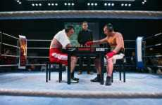 Rocky Balboa Vs Bobby Fischer