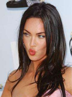 Vintage Aspirations - Megan Fox Wants to Recreate 1930s Cinema - Naked