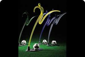 Yeduo Sport Inspired Hangers