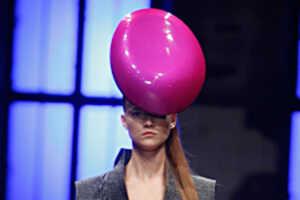 Joop! At Berlin Fashion Week