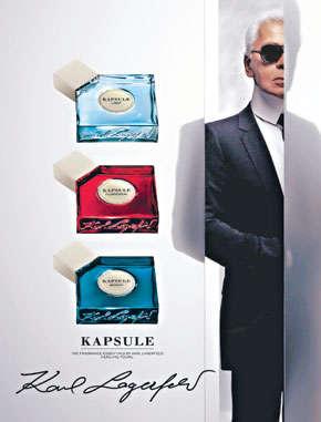 Genderless Perfumes