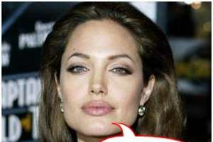 What Would Angelina Jolie Say About You?