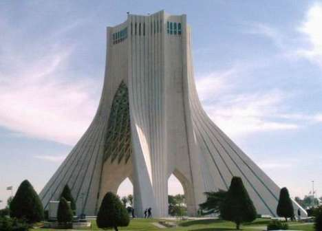 Awesome Architecture in Iran - Incredible Buildings You Never Knew About