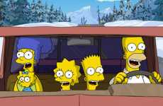 The Simpsons Movie Sequel + 10 Simpsons Innovations (Super Gallery)