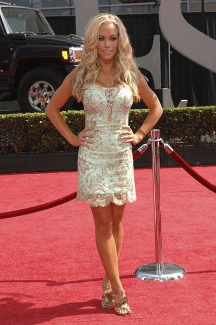 Sports Awards Fashion - ESPY Awards Celebrity Outfits