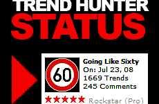 Trend Hunter Status