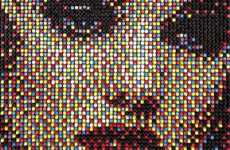 15 Pop Culture Mosaics