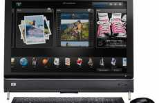 HP TouchSmart IQ500 Series