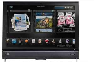 HP TouchSmart IQ500 Series
