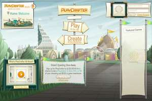 Playcrafter.com