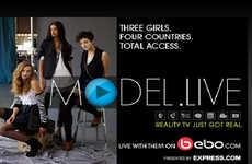 Vogue TV Model.Live