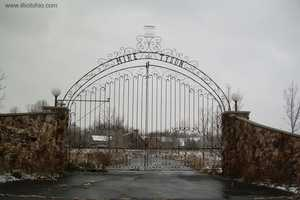 Mike Tyson's Old Home